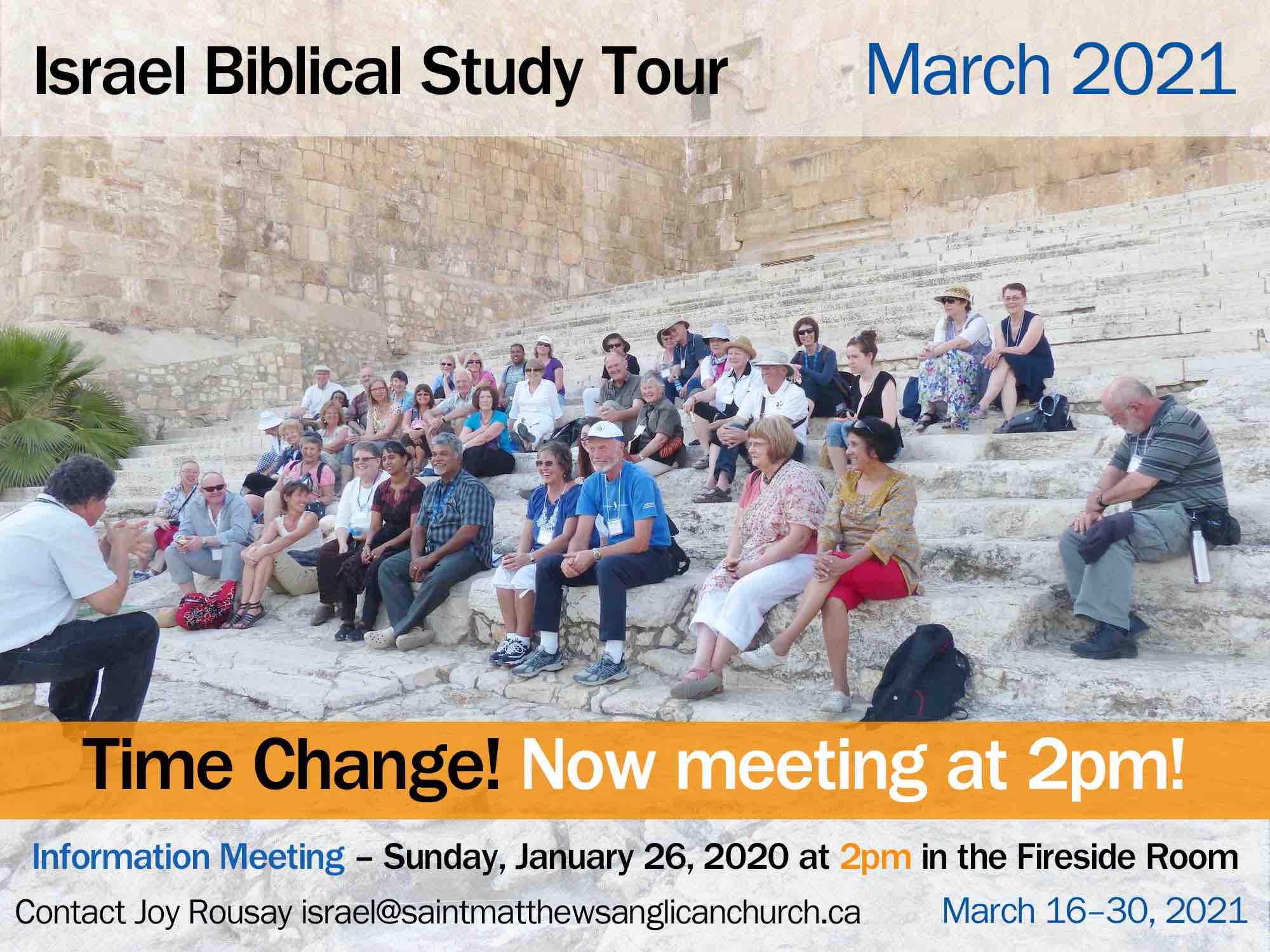 Israel Tour Info (Small)